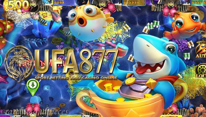 ชวนทุกคนมา สนุกสนานไปกับเกมยิงปลา ที่ฮิตที่สุดในปี 2020 นี้ ที่ Ufabet365 ไหนใครเคยได้เล่น หรือเคยได้ยิน เรื่องเกมยิงปลากันมาบ้างครับ